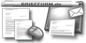 Бесплатные образцы писем и договоров