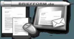 Briefformde Kostenlose Musterbriefe Vorlagen Und Beispiele